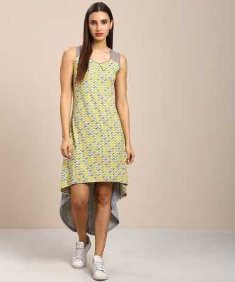 0c245ca958 High Low Dresses - Buy High Low Dresses Online at Best Prices In ...