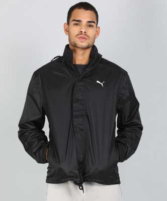 6e4b6e936d08 Puma Jackets - Buy Puma Jackets Online at Best Prices In India ...