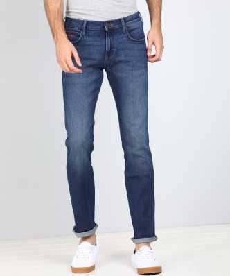 531173f1 Wrangler Jeans - Buy Wrangler Jeans online at Best Prices in India ...