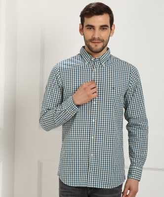 140e2a1dd458 Tommy Hilfiger Shirts - Buy Tommy Hilfiger Shirts Online at Best ...