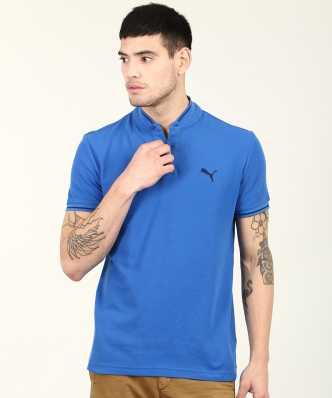 8f40359583a Puma Men s T-Shirts Online at Flipkart.com
