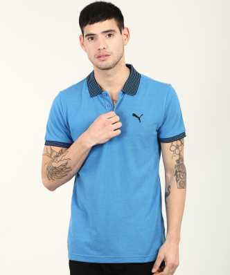 b0a7d2ac8fc Puma Men s T-Shirts Online at Flipkart.com