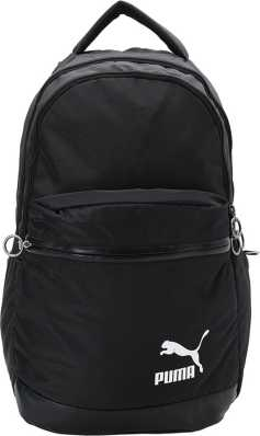 cb8626964a30 Puma Backpacks - Buy Puma Backpacks Online at Best Prices In India ...
