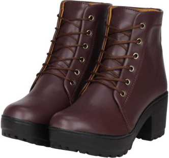outlet store sale modern and elegant in fashion arriving Boots For Women - Buy Women's Boots, Winter Boots & Boots ...