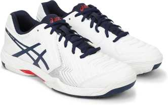 on sale 7411c 8bb48 Tennis Shoes - Buy Tennis Shoes Online at Best Prices in India ...