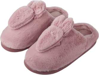 1ff63803f127d3 Fur Slippers - Buy Fur Slippers online at Best Prices in India ...
