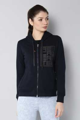 14f4532350 Sweatshirts - Buy Sweatshirts   Hoodies for Women Online at Best ...