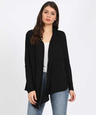Womens Shrugs - Buy Womens Shrugs Online at Best Prices In India ... efaec5d3a