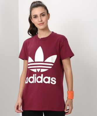 Adidas Womens Clothing - Buy Adidas Womens Clothing Online at Best Prices  In India  3049f8296e14