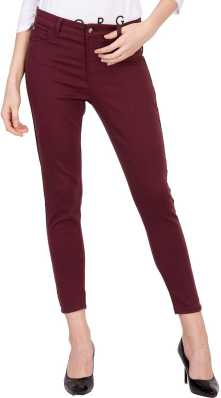 4916eabc2acc0 Ripped Jeans For Womens - Buy Ripped Jeans For Womens online at Best ...