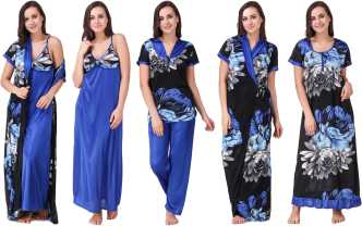 bbc62c931 Plus Size Kurtas Night Dresses Nighties - Buy Plus Size Kurtas Night ...