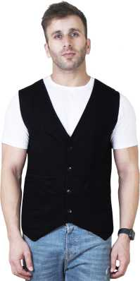5745328bac5c Waistcoats for Men - Mens Waistcoats Designs Online at Best Prices ...