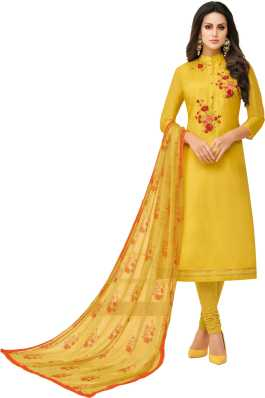 a1782c73c17d Oomph Dress Materials - Buy Oomph Dress Materials Online at Best ...