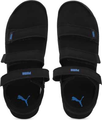 f2b0aa6d8df93f Puma Sandals   Floaters - Buy Puma Sandals   Floaters Online For Men at  Best Prices in India