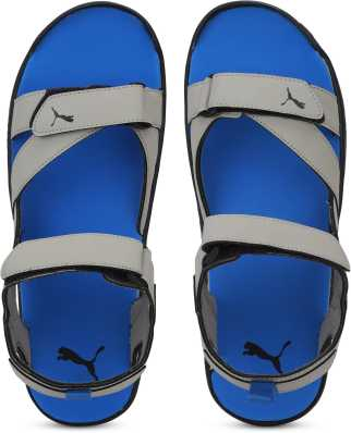 9b02caf6c871 Puma Sandals   Floaters - Buy Puma Sandals   Floaters Online For Men at  Best Prices in India