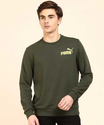 0ac757830e38 Sweatshirts - Buy Sweatshirts / Hoodies / Hooded Sweatshirt Online at Best  Prices in India