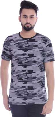 782e22f1 Indian Army T Shirts - Buy Military / Camouflage T Shirts online at ...