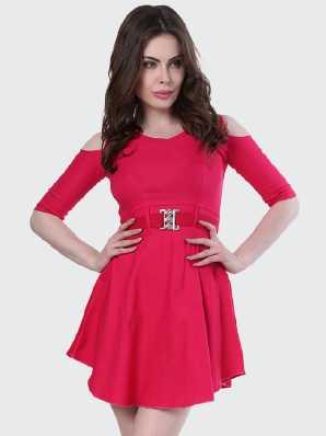 Mini Dresses - Buy Mini Dresses   Short Party Dresses Online at Best ... ce36b8d09
