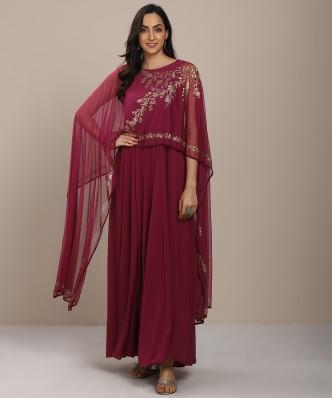 Purple Dresses Online