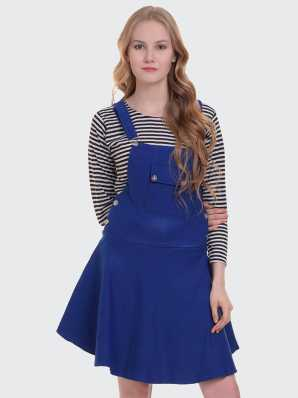 a1262d6e73c79 Dungarees for Women - Buy Women Dungarees   Dangri Suit Online at ...