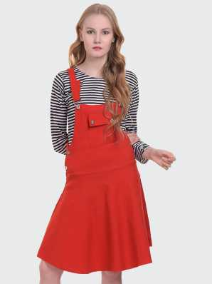 43803e55b Dungarees for Women - Buy Women Dungarees / Dangri Suit Online at Best  Prices In India | Flipkart.com