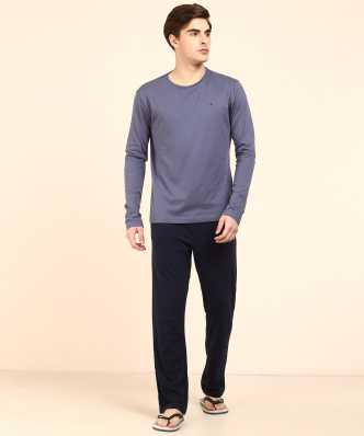 be390b8691 Night Suit for Men - Buy Mens Nightwear Online at Best Prices in India