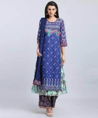 120259ba9d Salwar Suits - Salwar Suit (सलवार सूट) Designs & Salwar ...