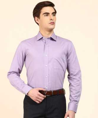 Formal Shirts For Men - Buy men s formal shirts online at Best Prices in  India  61ab7b8377d4