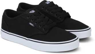 Vans Mens Footwear - Buy Vans Mens Footwear Online at Best Prices in ... 1ae652262