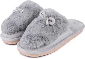 fa4af865a4ad7 Fur Slippers - Buy Fur Slippers online at Best Prices in India ...