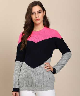 Sweaters Pullovers Buy Sweaters Pullovers Online For Women At Best