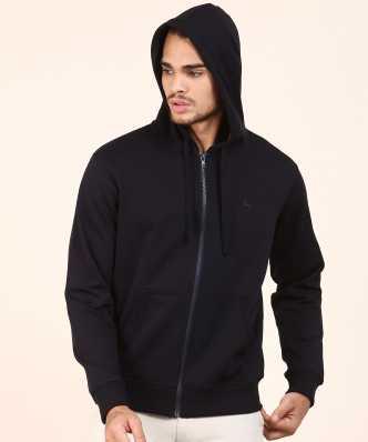 7c3262641a40 Parx Sweatshirts - Buy Parx Sweatshirts Online at Best Prices In ...