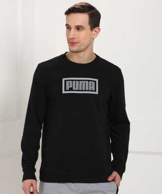 e97a953fa48947 Sweatshirts - Buy Sweatshirts / Hoodies / Hooded Sweatshirt Online ...
