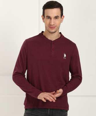 223e7195 US Polo Shirts, T-Shirts & more- Buy shirts, t-shirts, jeans &more ...