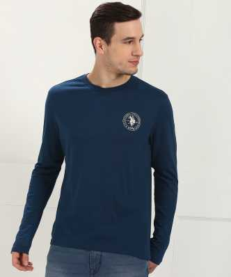 da24dfbb1db T-Shirts for Men - Shop for Branded Men s T-Shirts at Best Prices in India