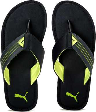 952d9c9154bce0 Puma Slippers   Flip Flops - Buy Puma Slippers   Flip Flops Online For Men  at Best Prices in India