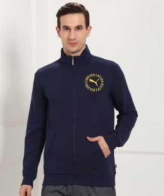 7dca43a3b6 Puma Sweatshirts - Buy Puma Sweatshirts Online at Best Prices In India