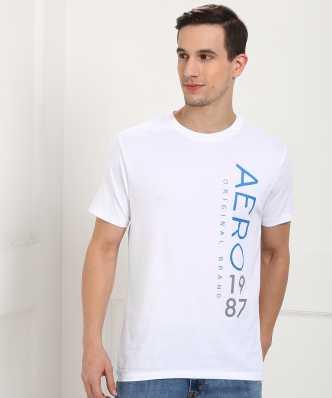 15ccad9b Aeropostale Tshirts - Buy Aeropostale Tshirts Online at Best Prices ...