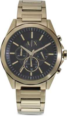 485a649d14d5 Armani Exchange Watches - Buy Armani Exchange Watches Online at Best ...