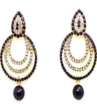 Heavy Earrings - Buy Heavy Earrings online at Best Prices in