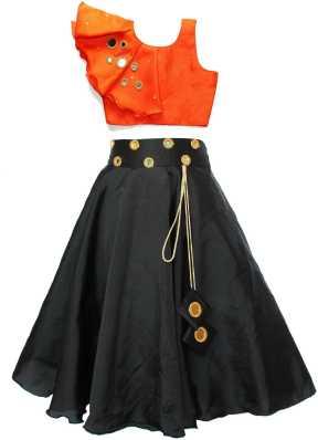 53bf042884f Girls Ethnic Wear - Buy Girls Ethnic Clothes Online