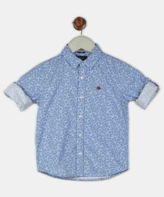 00f08781fb51 Boys Shirts Online Store - Buy Shirts For Boys Online At Best Prices ...