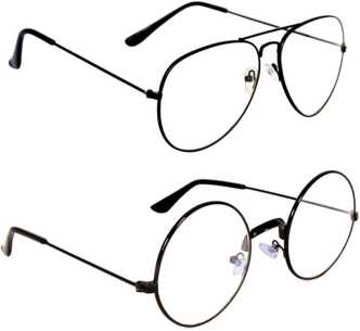 f0a6518b54 Transparent Sunglasses - Buy Transparent Sunglasses online at Best Prices  in India