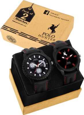 Polo Hunter Wrist Watches - Buy Polo Hunter Wrist Watches