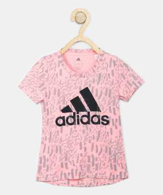 e57f336136bbfb Adidas Kids Clothing - Buy Adidas Kids Clothing Online at Best Prices In  India | Flipkart.com