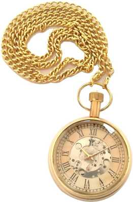 294839fb817b Pocket Watches - Buy Pocket Watch Chains Online at Best Prices in ...