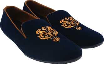 8d72b719640 Velvet Shoes - Buy Velvet Shoes online at Best Prices in India ...