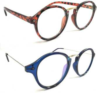 90e532ed94 Transparent Sunglasses - Buy Transparent Sunglasses online at Best ...