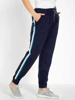 7c3e01376265c Track Pants - Buy Track Pants Online for Women at Best Prices in India