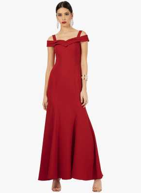654cbae5f Western Gown - Buy Western Gown online at Best Prices in India ...